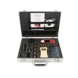safety officers noise measurement kit