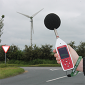 Environmental and Occupational Sound Level Meters
