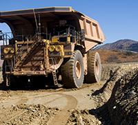 Mining Noise meaurement