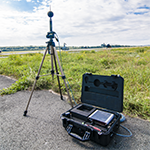 outdoor environmental noise measurement kit