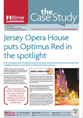 jersey opera case study