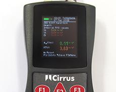 Revo Vibration Meter